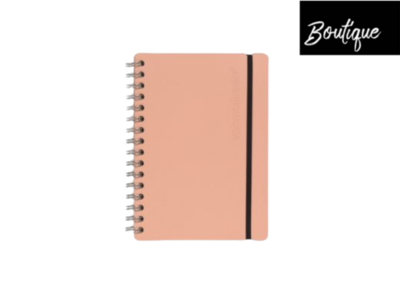Vacavaliente Notitieblok A5 Pink