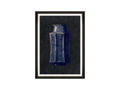 Mind The Gap Arabian Vases I Wanddecoratie