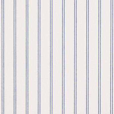 Ascot Stripe - Navy