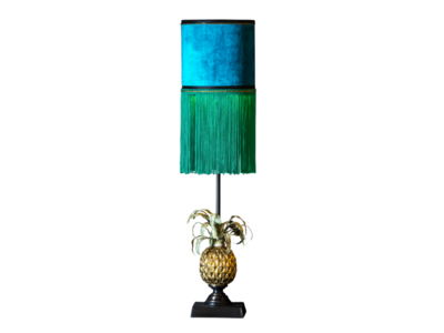 Marie Martin Petit bronze pine small Tafellamp