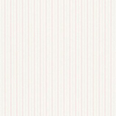 Anderson Stripe - Petal Pink