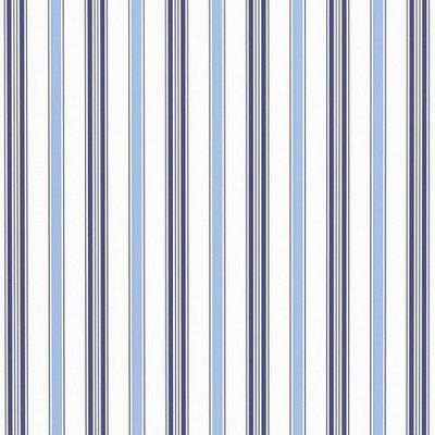 Basil Stripe - Porcelain