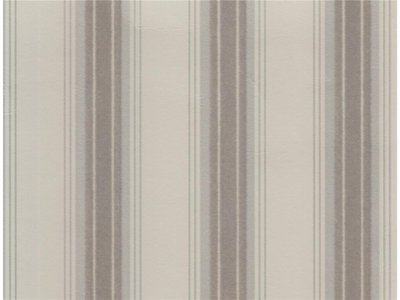 Friston Stripe - Silver