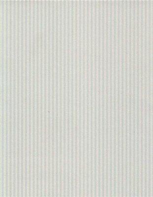 Mitford Silk Stripe - Sky