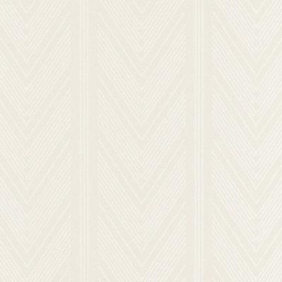 Onyx Club Stripe - Pearl