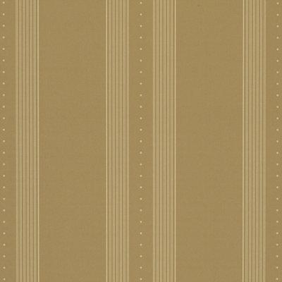 Tuxedo Club Stripe - Camel