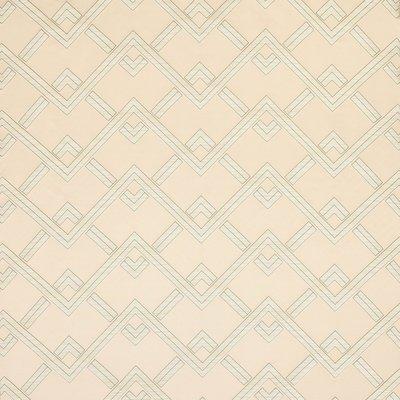 Larsen Vitelli Stof - Clay