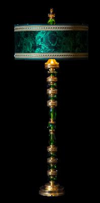Marie Martin Callier Tafellamp