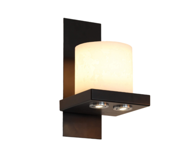 Stout Verlichting Candle Fusion Wandlamp