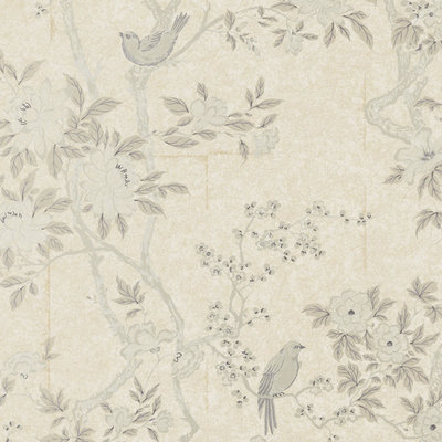 Marlowe Floral 'Mother of Pearl'