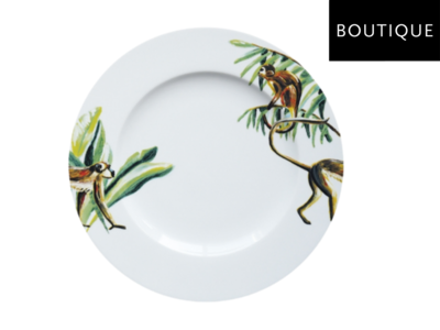 Catchii Dinerbord Aap Jungle Stories Monkey
