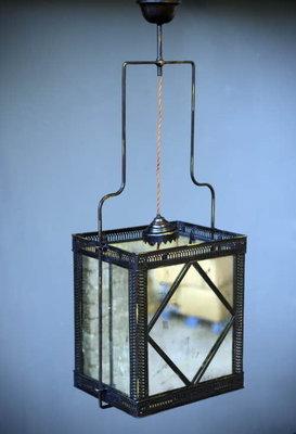 Hanglamp Oriënt