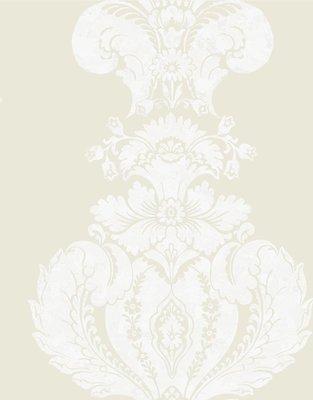 Baudelaire, wit, beige