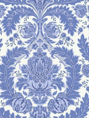 Coleridge blauw