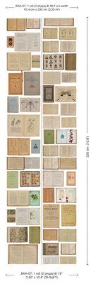 EKA-07 (Aanvullende Rol) Biblioteca