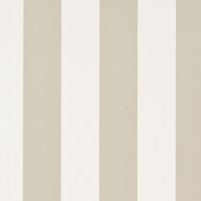 Spalding Stripe 'Cream Laurel'