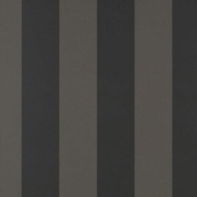 Spalding Stripe 'Black Black'