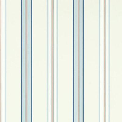 Dunston Stripe 'Navy'