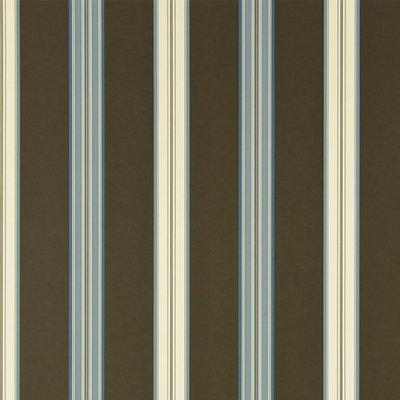 Dunston Stripe 'Cerulean'