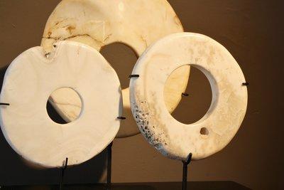 Abelam-ring: Bruidschat Medium