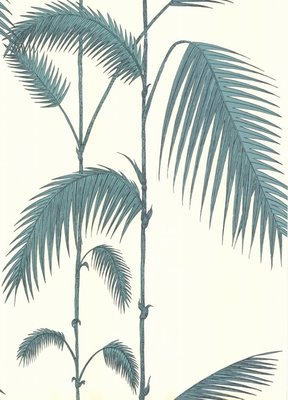 Palm Leaves Behang