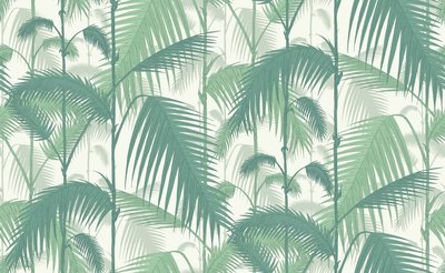 Cole and Son Palm Jungle Behang