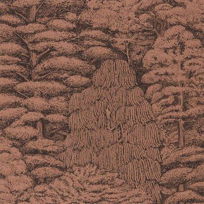 Woodland Toile