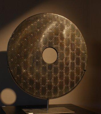 Bi Schijf Chinees 60 cm Levensknopen
