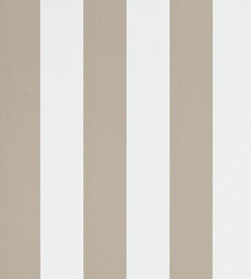 Spalding Stripe 'Sand / White'