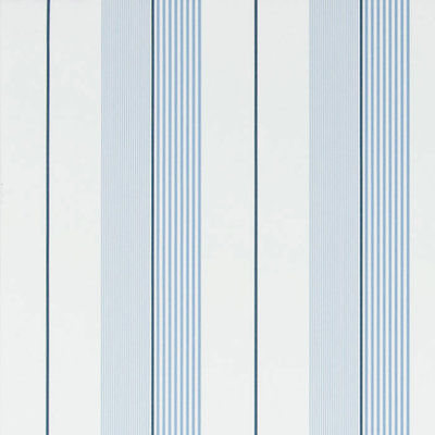 Aiden Stripe 'Blue / Navy / White'