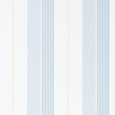 Aiden Stripe 'Blue / Yellow'