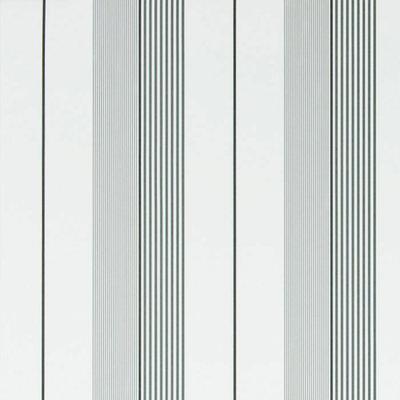 Aiden Stripe 'Black / Grey'
