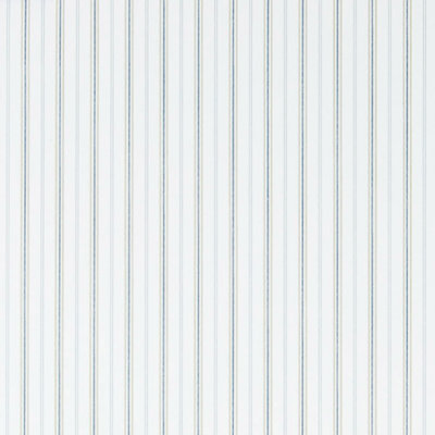 Marrifield Stripe 'Blue / Linen'