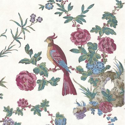Little Greene Darwin Behang - Serein