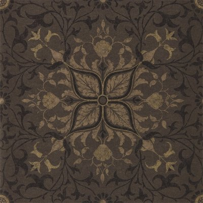Pure Net Ceiling 'Charcoal / Gold'