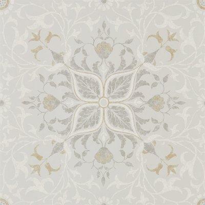 Pure Net Ceiling 'Stone / Chalk'