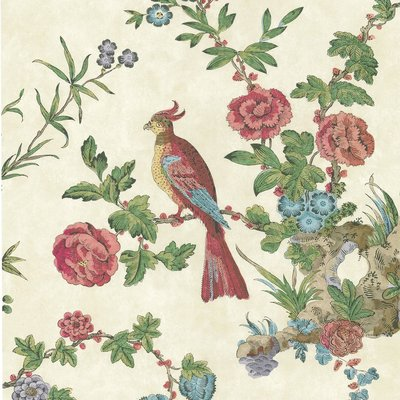 Little Greene Darwin Behang - Provence