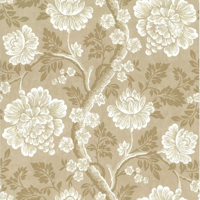 Little Greene Gustav Behang - Mudan