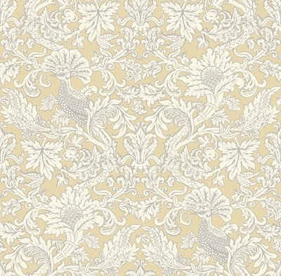 Balabina 'Vintage Yellow'