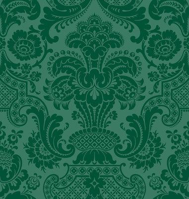 Petrouchka 'Green'