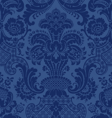 Petrouchka 'Blue'