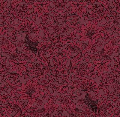 Balabina 'velvet red'