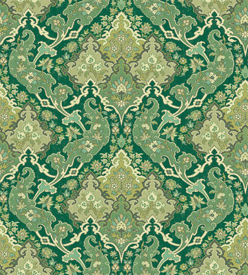 Pushkin 'Forest Green'