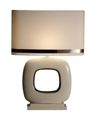 Tafellamp Maxime Quadrato Zwart