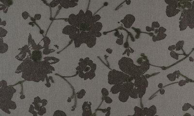 Flamant Metal Velvet Flower and Lin Fin de Siecle