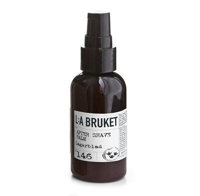 Reisverpakking Aftershave L:A BRUKET