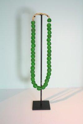 Decoratieve Ketting Glas Groen