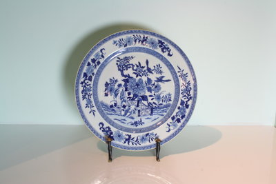 Chinese bord porselein (klein)