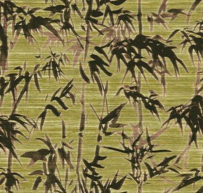 Bamboe Behang ELITIS Terra Promessa