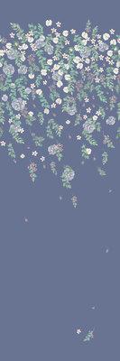 Florella Behang Tres Tintas